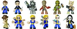 FALLOUT MYSTERY MINIS